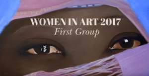 Video ''Women in Art''